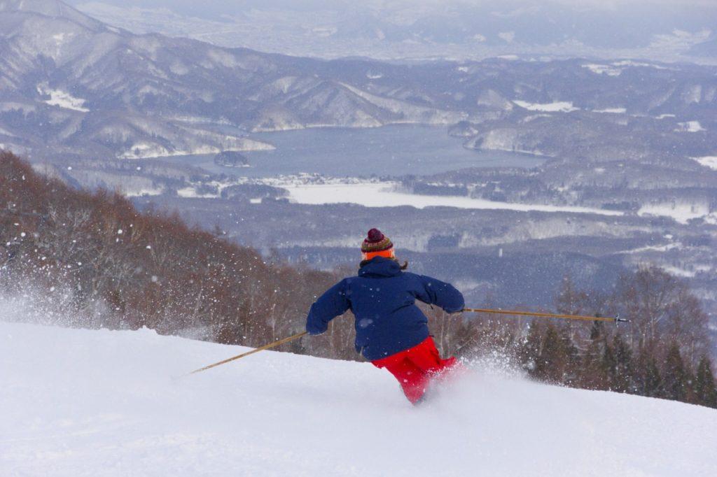妙高杉ノ原スキー場のイメージ1