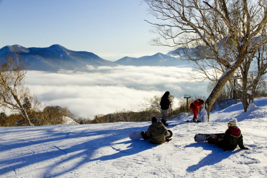 妙高杉ノ原スキー場のイメージ3