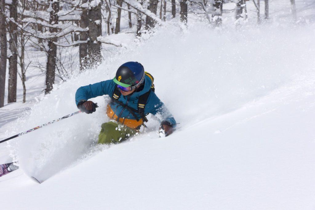 妙高杉ノ原スキー場のイメージ5