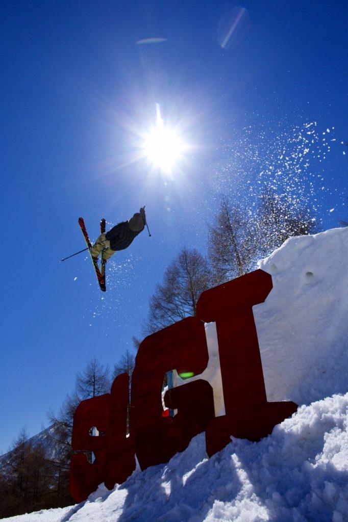 妙高杉ノ原スキー場のイメージ6