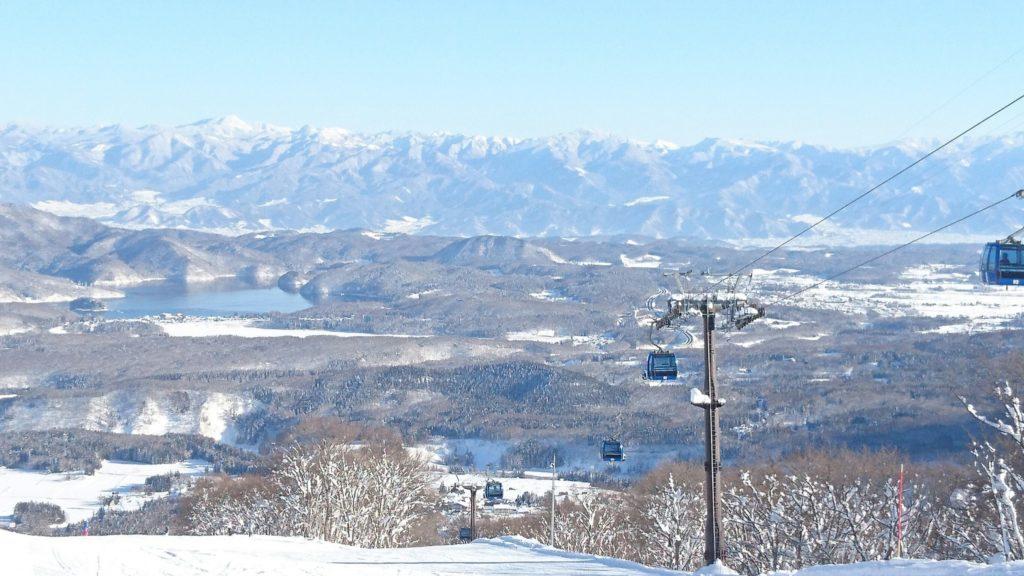 妙高杉ノ原スキー場のイメージ7