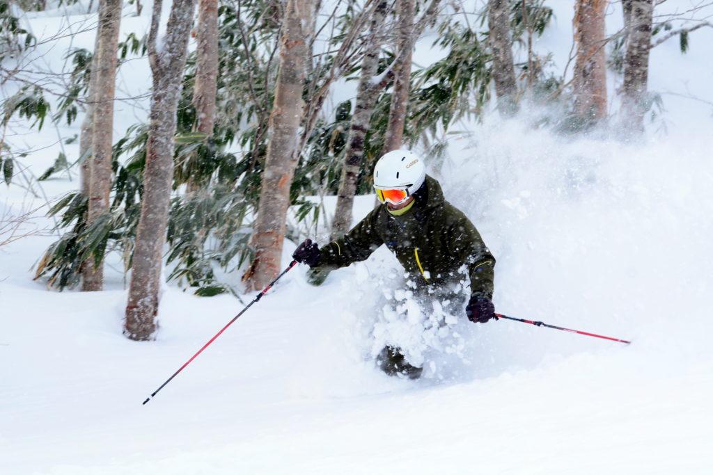 めいほうスキー場のイメージ3