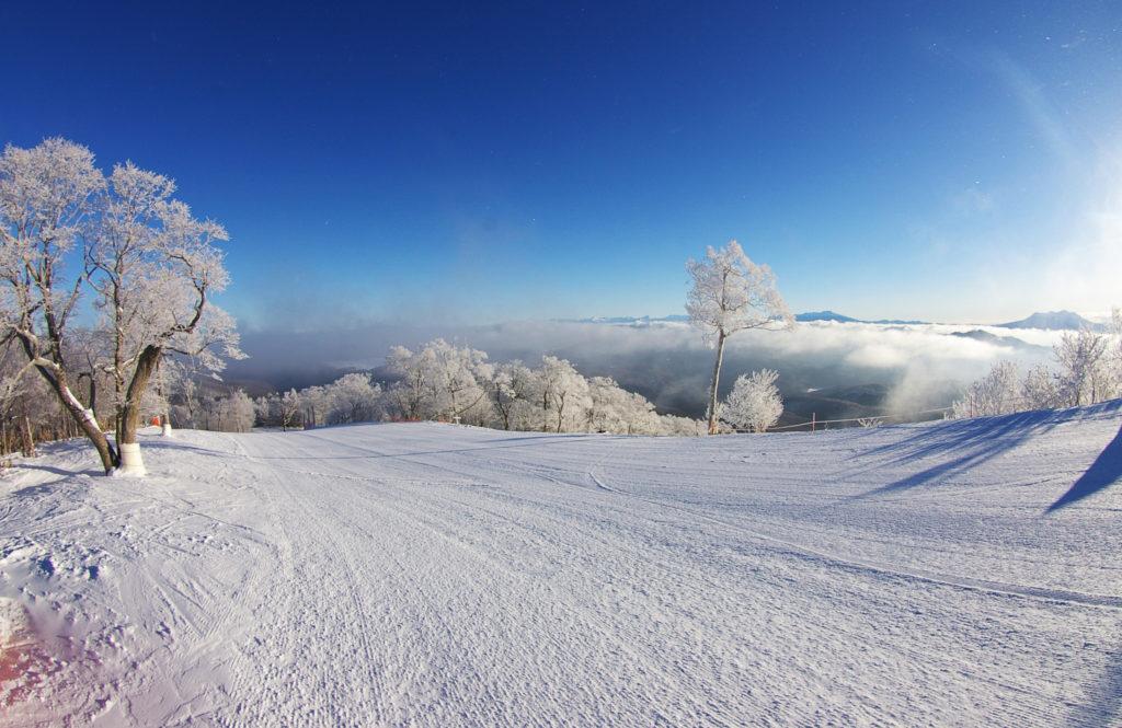 めいほうスキー場のイメージ4