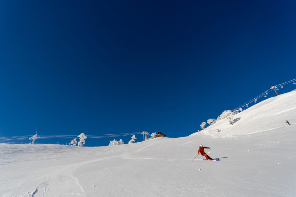Mt.Naebaスキー場のマイカープランイメージ2