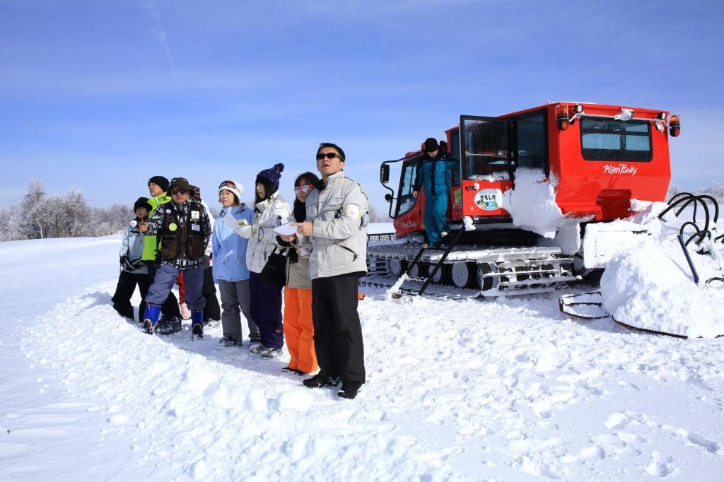 楽々宿泊スキーバスツアー特集のイメージ5