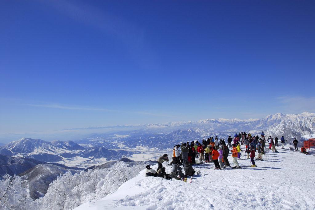野沢温泉スキー場のイメージ7