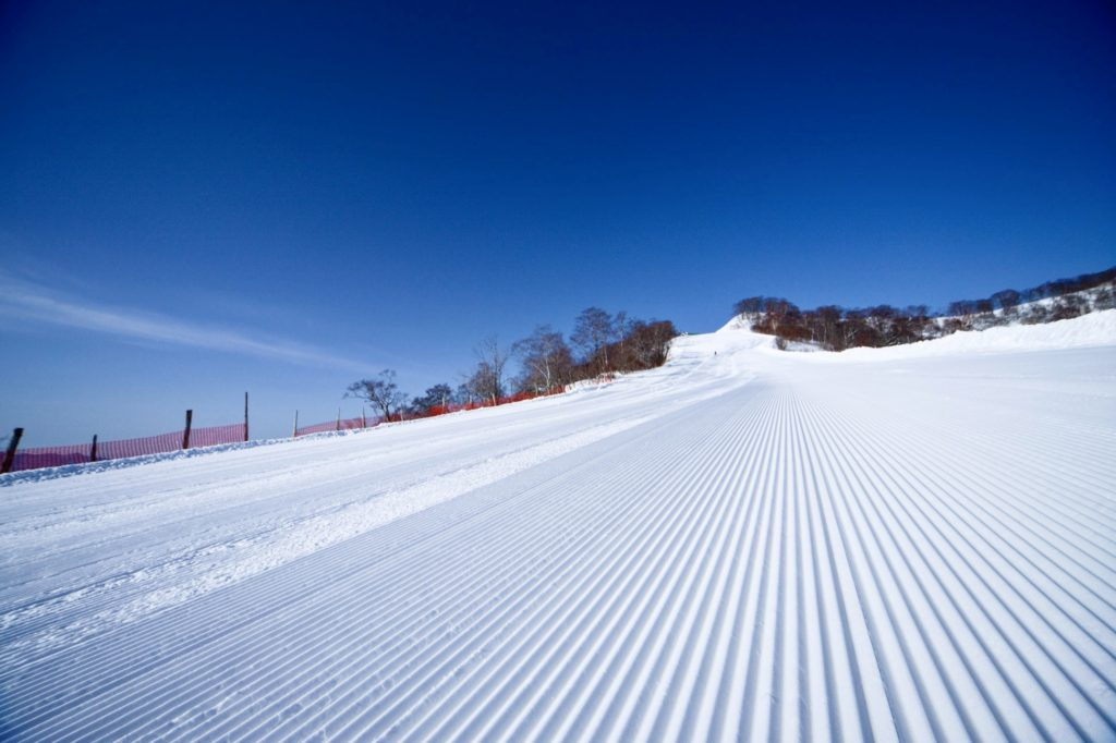 ホワイトワールド尾瀬岩鞍スキー場のイメージ1
