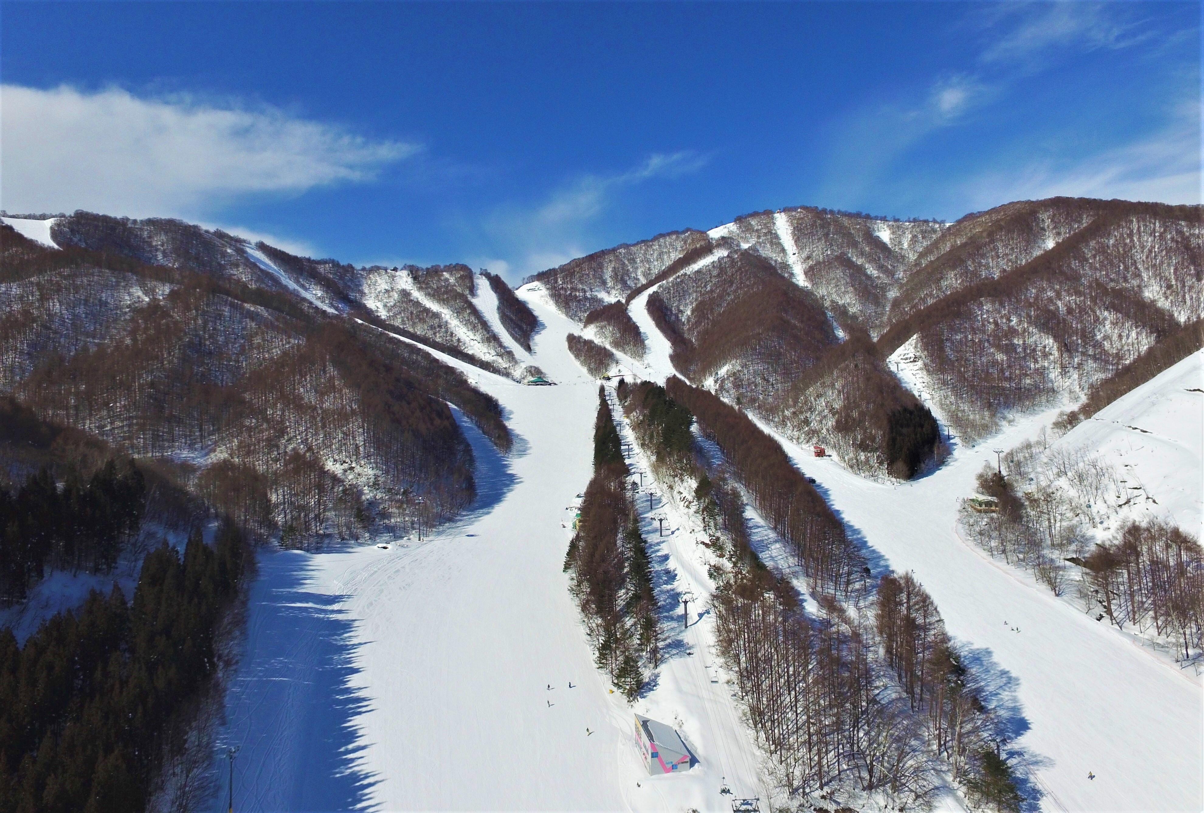 ホワイトワールド尾瀬岩鞍スキー場のイメージ2