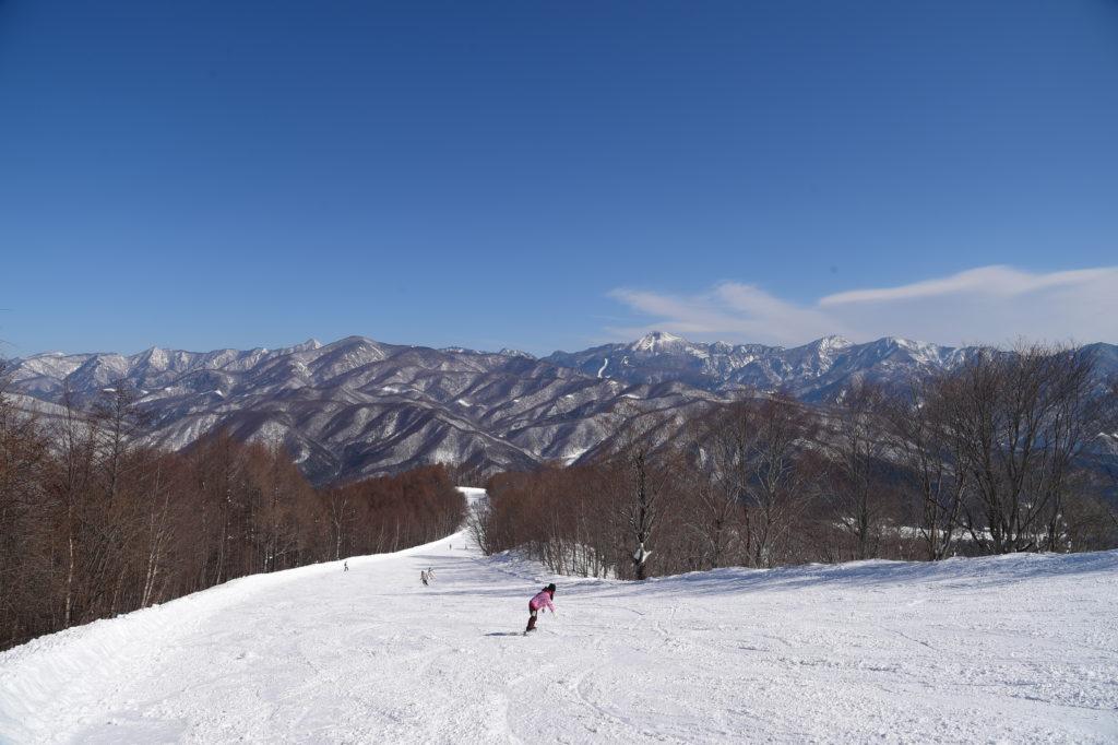 ホワイトワールド尾瀬岩鞍スキー場のイメージ5