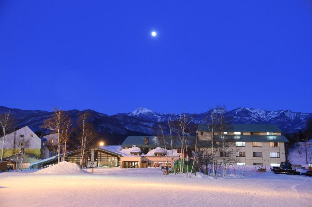 ホワイトワールド尾瀬岩鞍スキー場のイメージ6