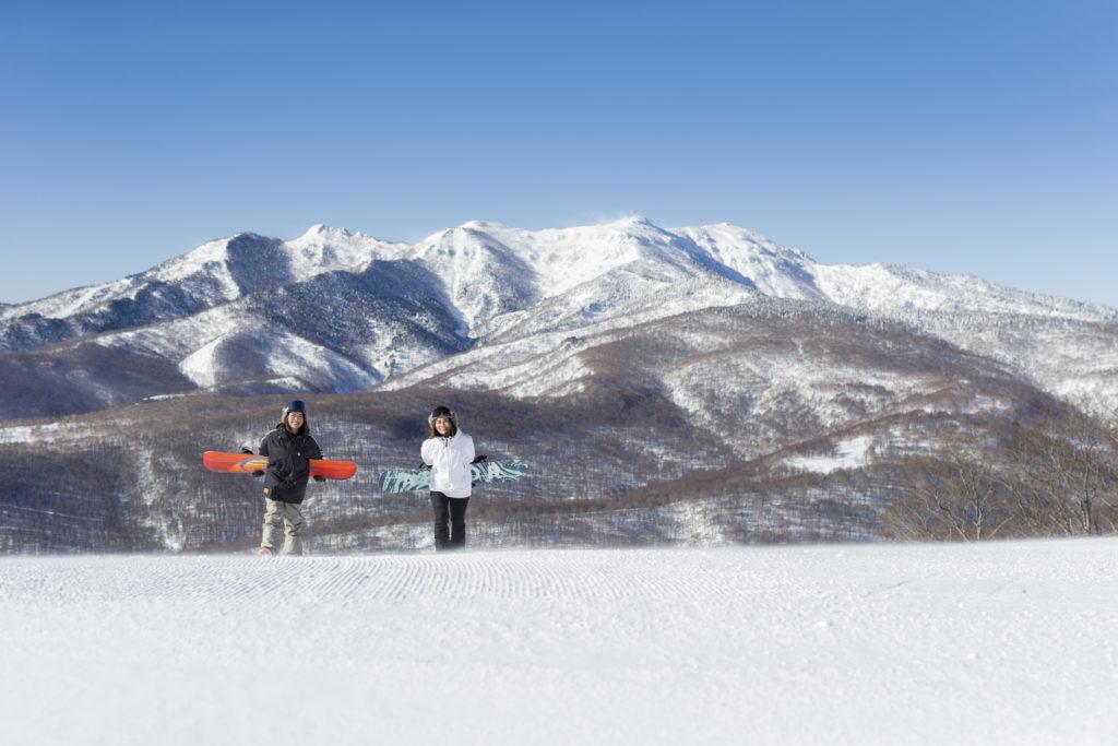 ホワイトワールド尾瀬岩鞍スキー場のイメージ7