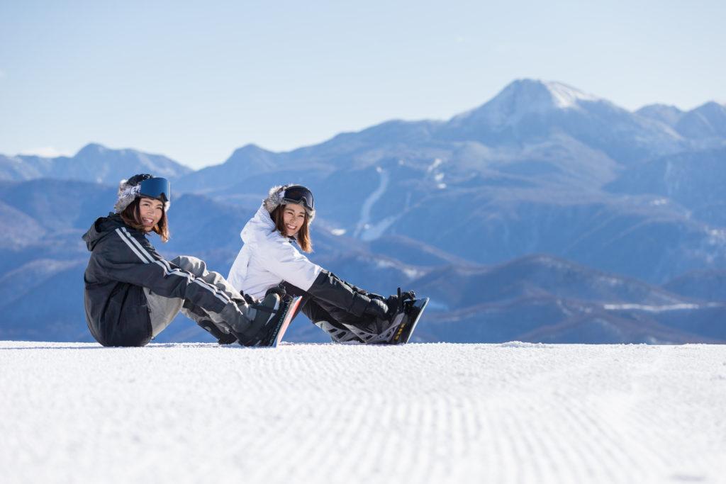 ホワイトワールド尾瀬岩鞍スキー場のイメージ8