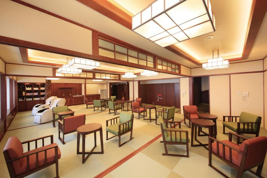 おおみや旅館のイメージ5