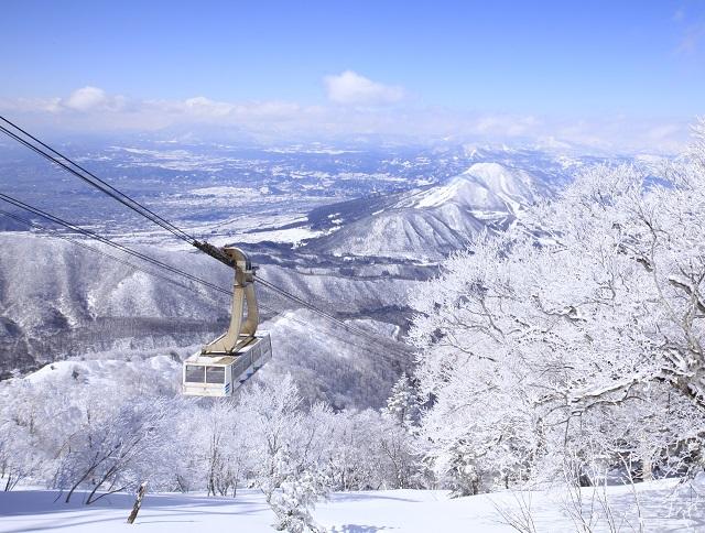 北志賀竜王スキーパークのイメージ1