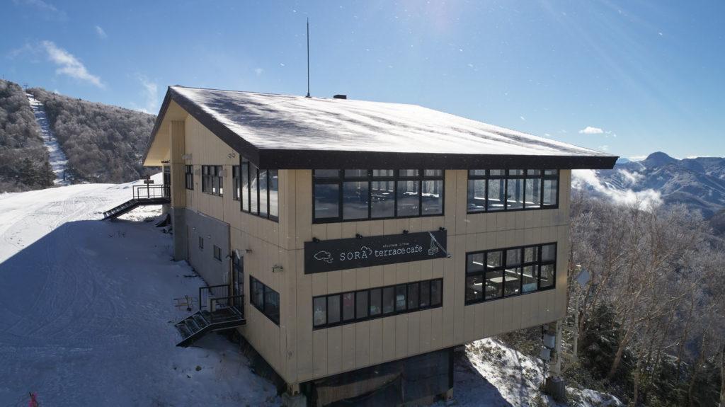 北志賀竜王スキーパークのイメージ10