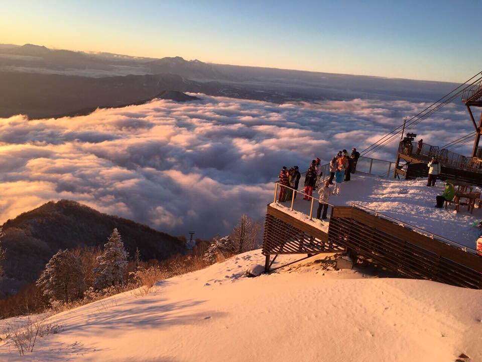 北志賀竜王スキーパークのイメージ11