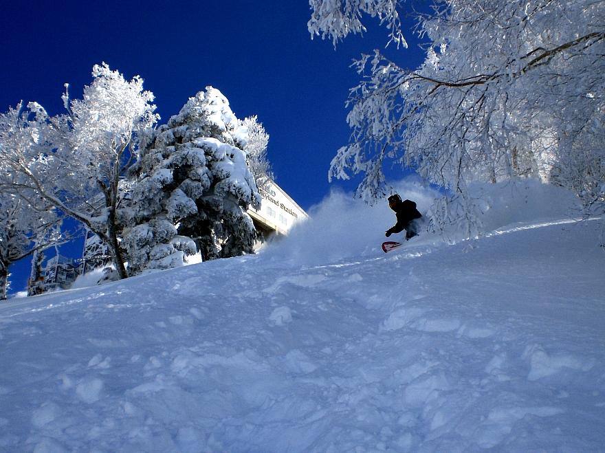 北志賀竜王スキーパークのイメージ3