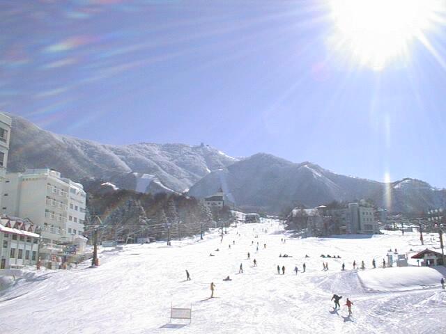 北志賀竜王スキーパークのイメージ4