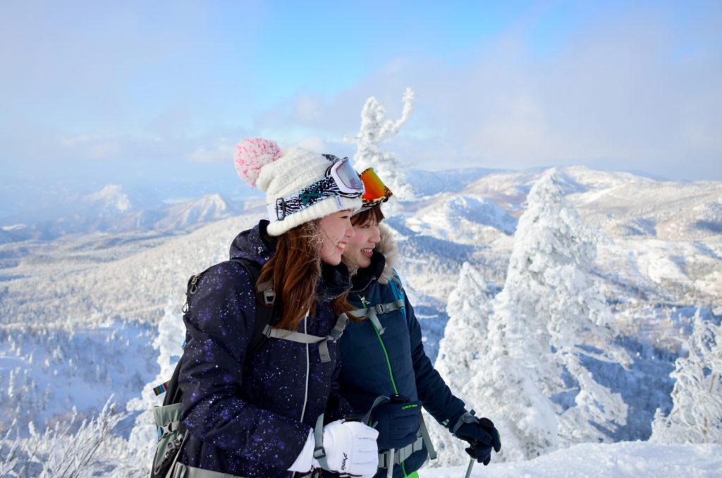 志賀高原スキー場のイメージ1