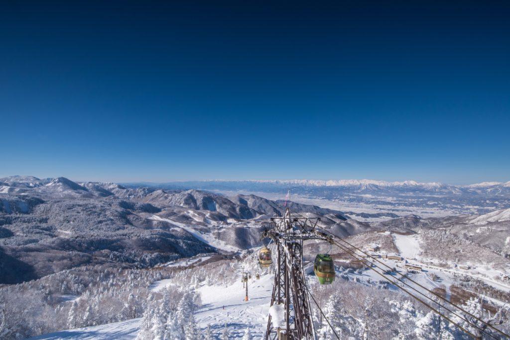 志賀高原スキー場のイメージ3