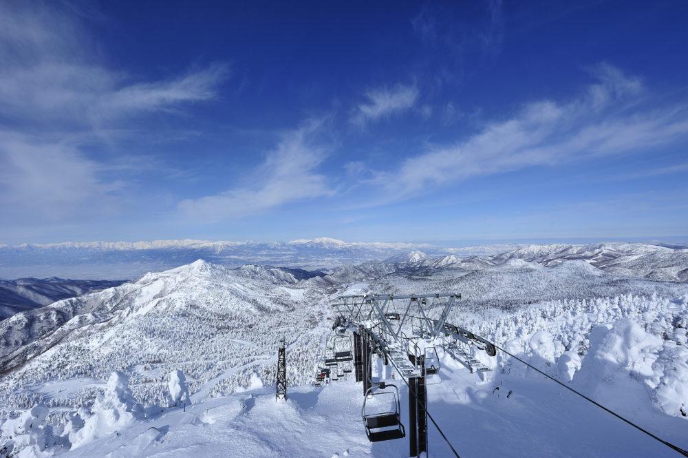 志賀高原スキー場のマイカープランイメージ7