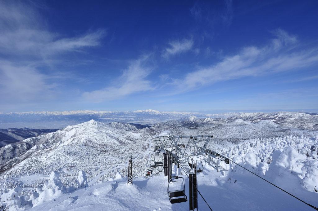 志賀高原スキー場のイメージ7