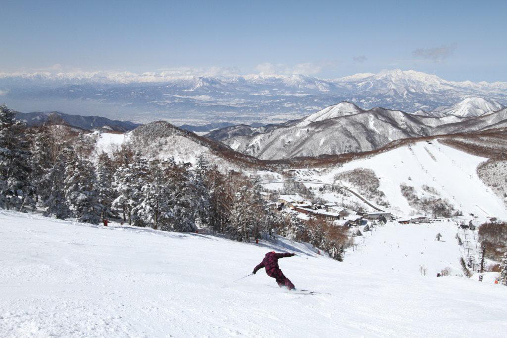 志賀高原スキー場のイメージ9