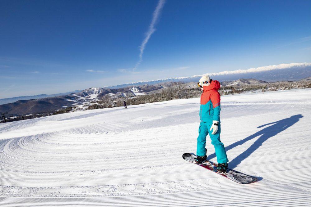 菅平高原スキー場のマイカープランイメージ1
