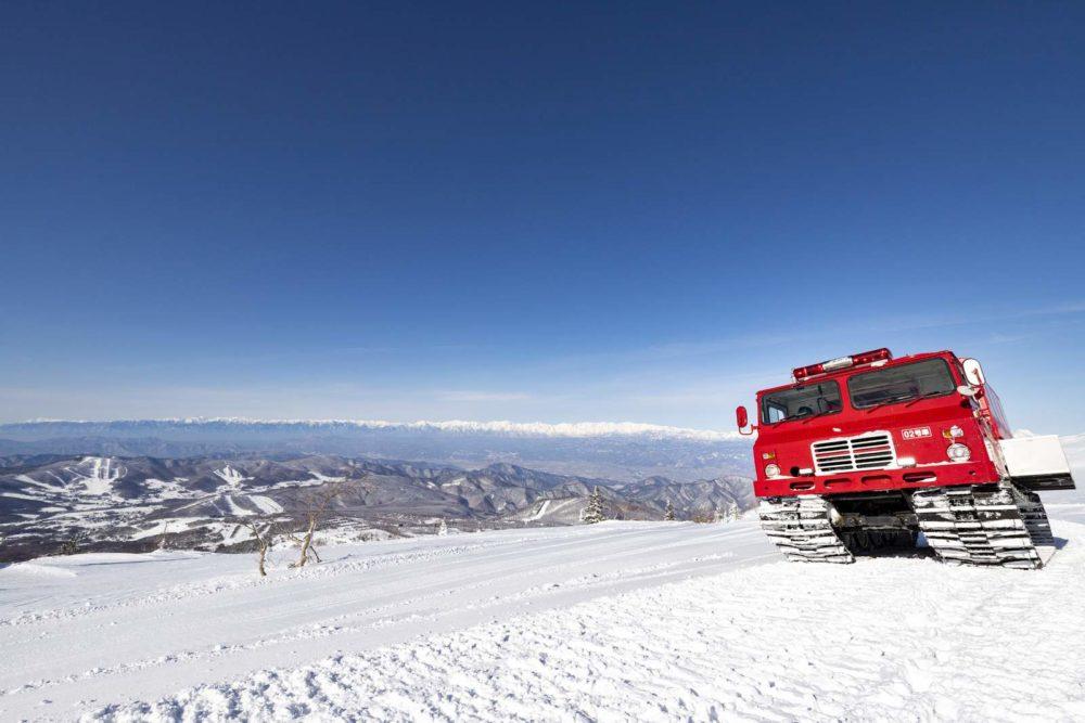 菅平高原スキー場のマイカープランイメージ3