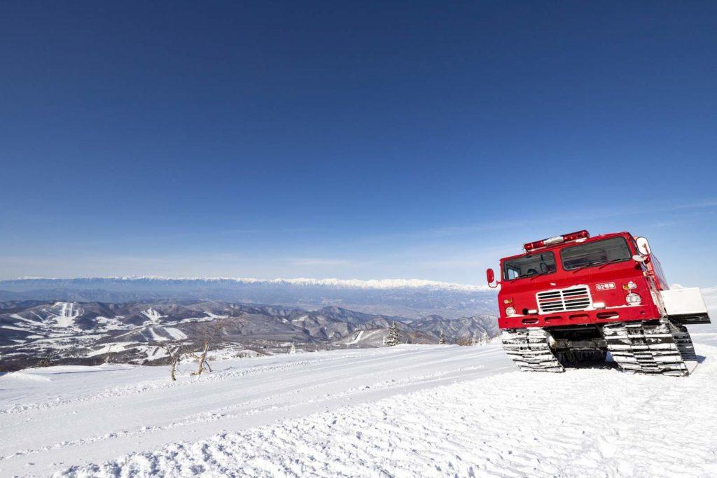 菅平高原スノーリゾートのイメージ3