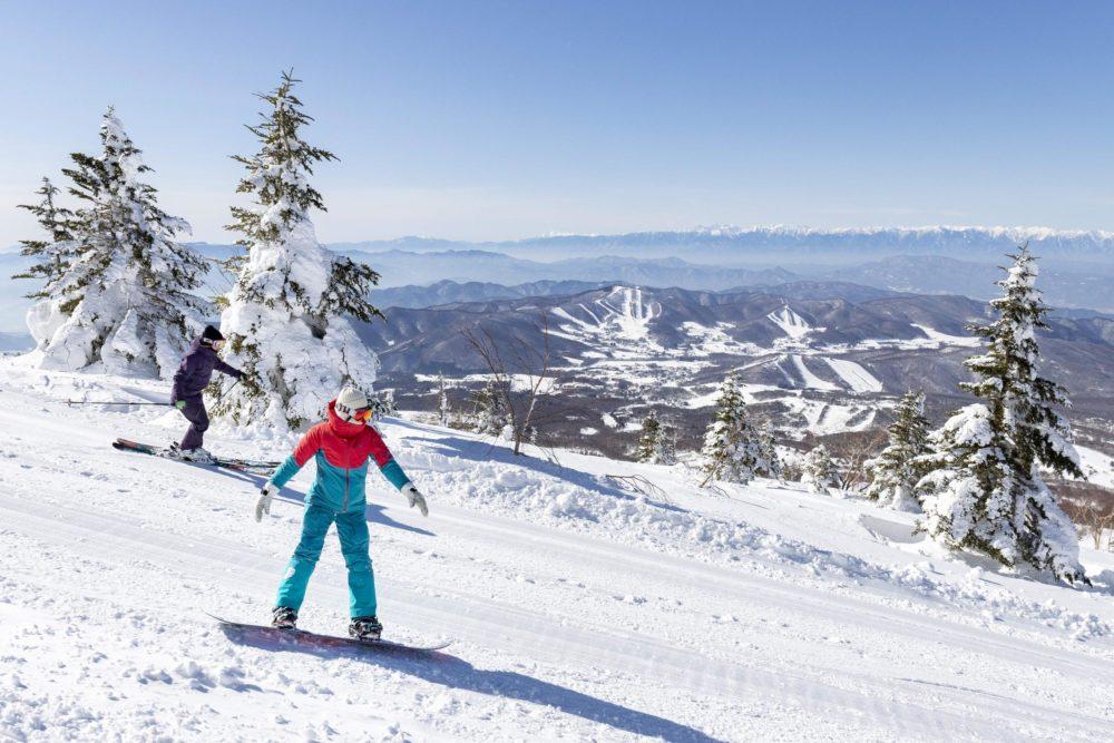 菅平高原スキー場のマイカープランイメージ4