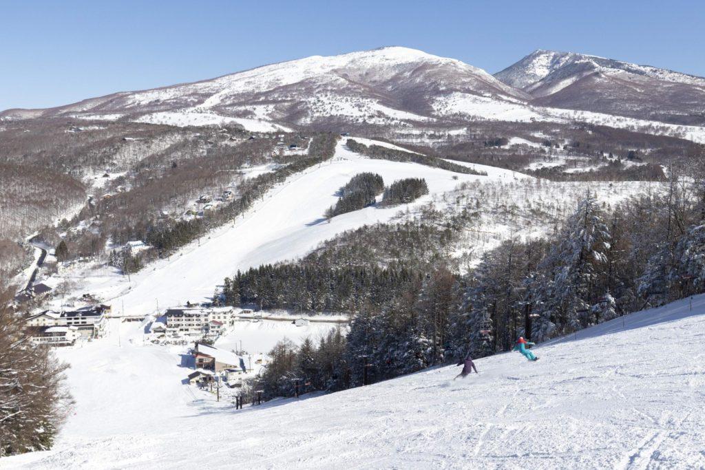 菅平高原スノーリゾートのイメージ5