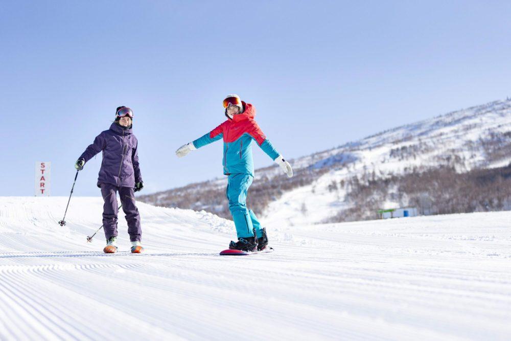 菅平高原スキー場のマイカープランイメージ6