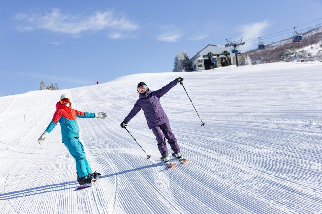 楽々宿泊スキーバスツアー特集のイメージ7