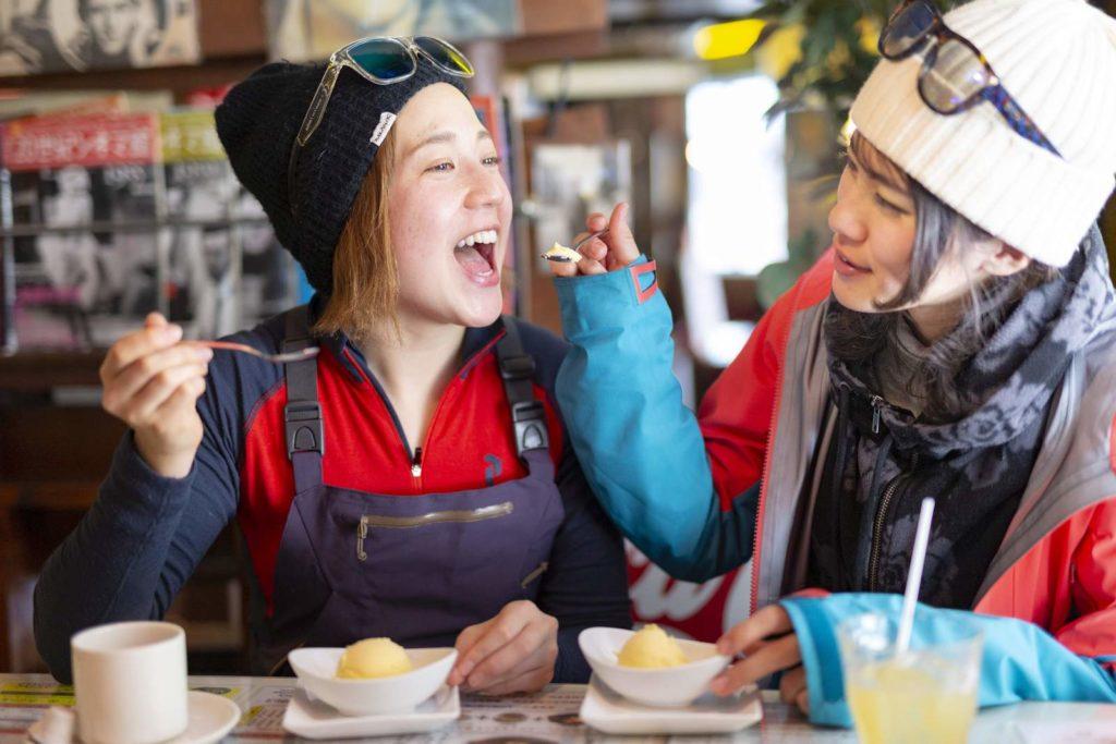 菅平高原スノーリゾートのイメージ8