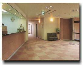 ホテルシュワルツのイメージ2