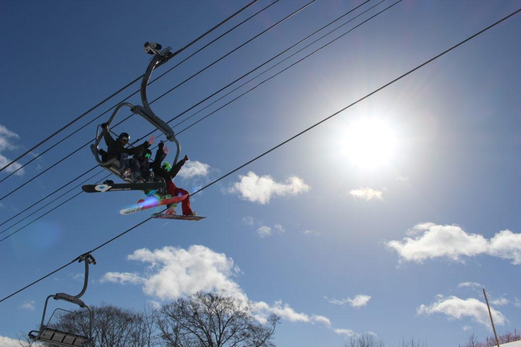 高鷲スノーパーク&ダイナランドスキー場のイメージ2