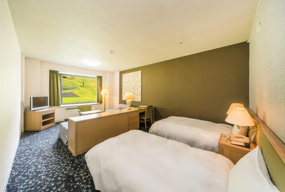 タングラムホテルのイメージ7