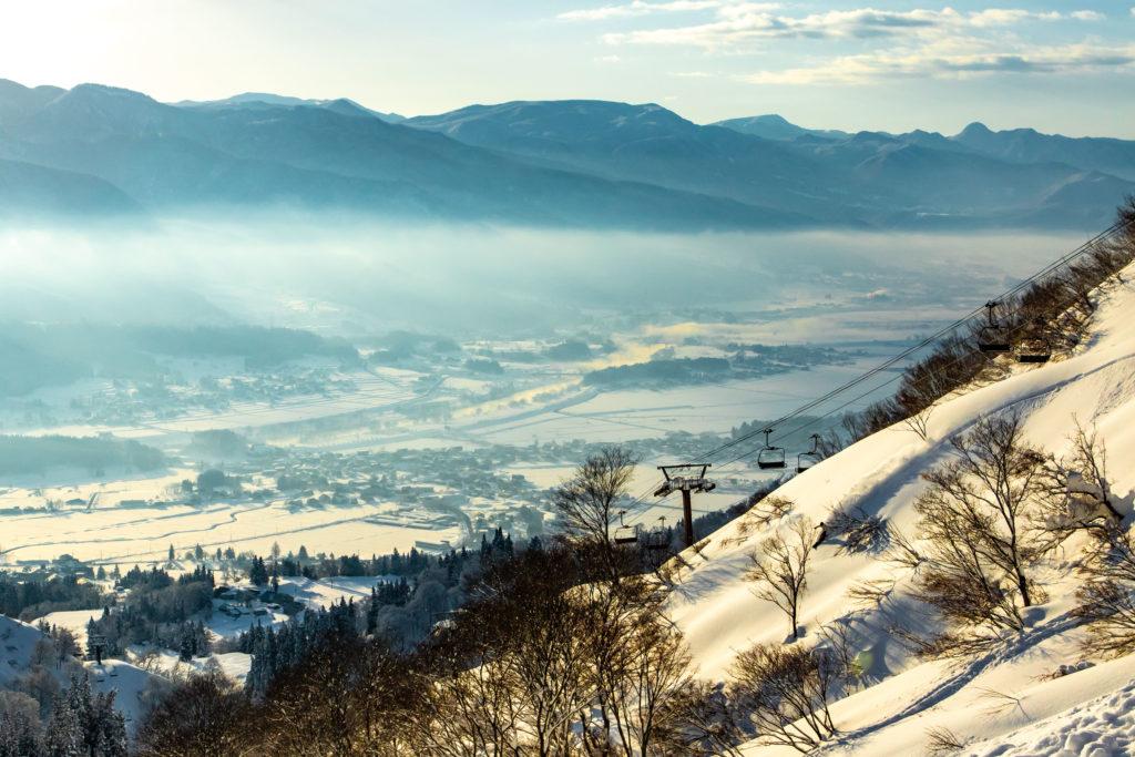 戸狩温泉スキー場のイメージ4