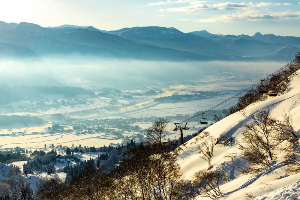 戸狩温泉スキー場のマイカープランイメージ4