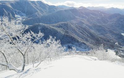 よませ温泉スキー場のイメージ4