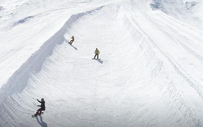 よませ温泉スキー場のイメージ5
