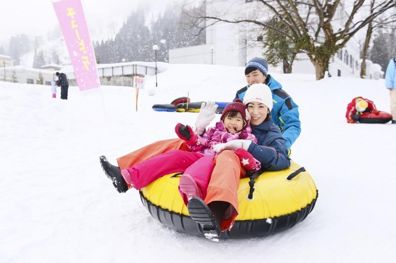 湯沢高原スキー場のイメージ2