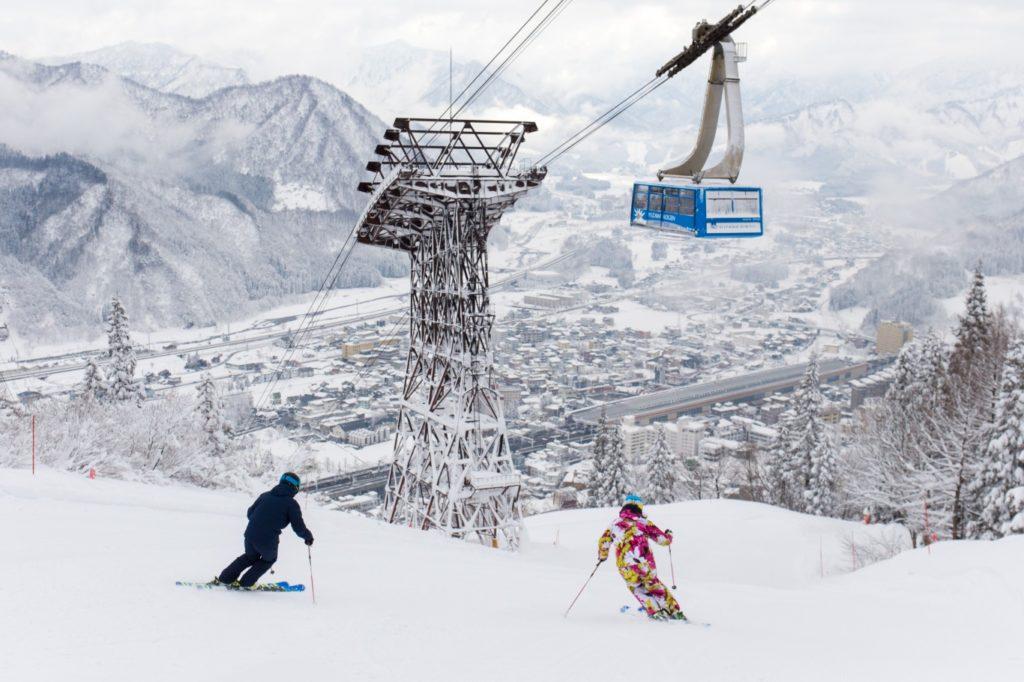 湯沢高原スキー場のイメージ3