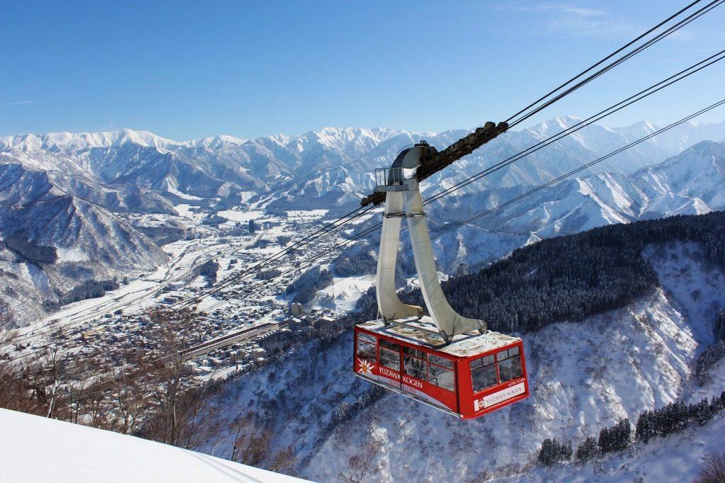 湯沢高原スキー場のイメージ4