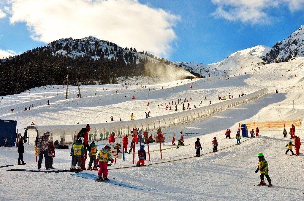 湯沢高原スキー場のイメージ5