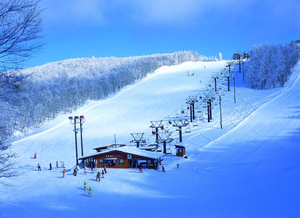 蔵王 スキー 場 山形 《スキー場まで徒歩1分》 山形蔵王別荘用地情報