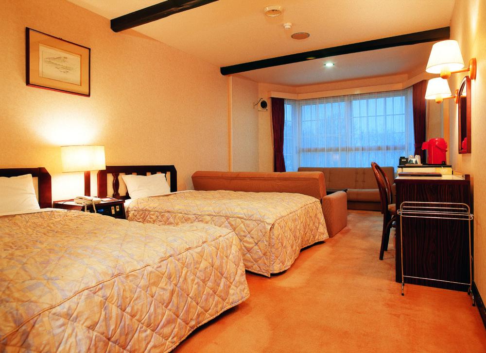 会津高原ホテルのイメージ4