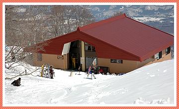 赤倉観光リゾートスキー場のイメージ1