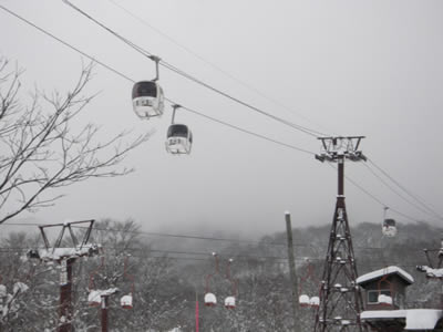 赤倉観光リゾートスキー場のイメージ5